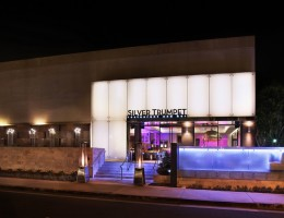 Silver Trumpet Bar and Restaurant