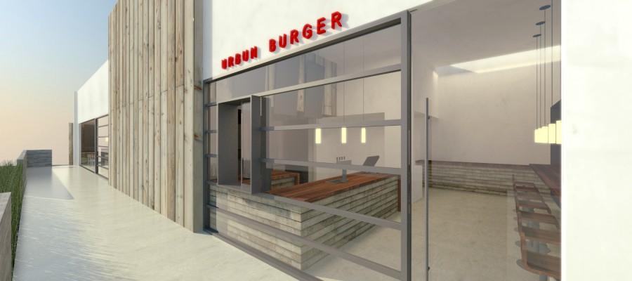 Urbun Burger